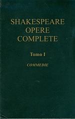 Opere complete I