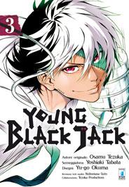 Young Black Jack vol. 3