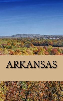 Arkansas Blank Journal