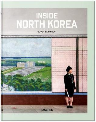 Inside North Korea. ...