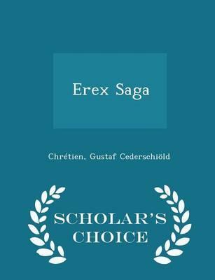 Erex Saga - Scholar's Choice Edition