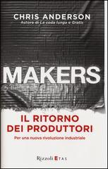 Makers: Il ritorno dei produttori