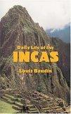 Daily Life of the Incas