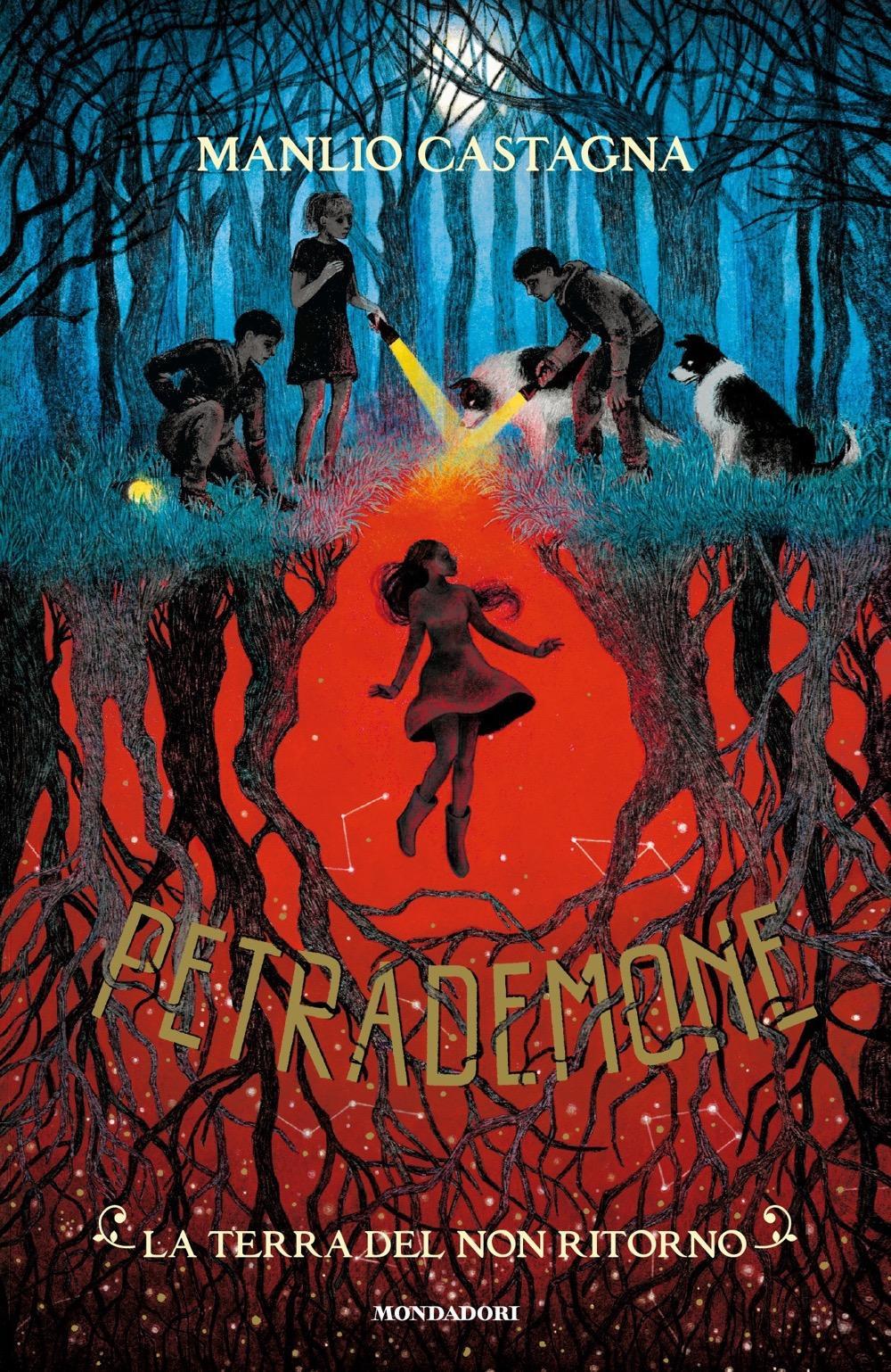 Petrademone - 2. La ...