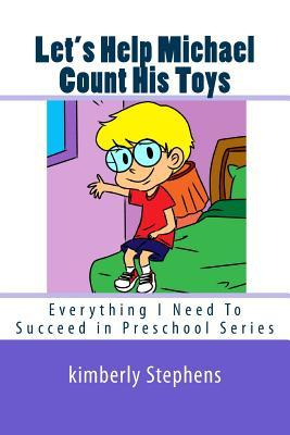 Let's Help Michael Count His Toys