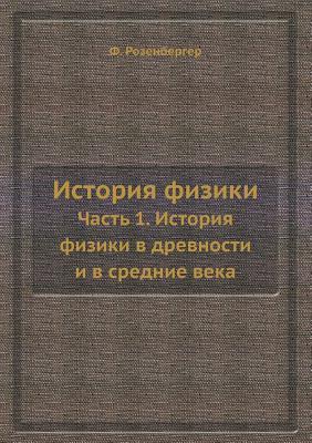 Istoriya fiziki
