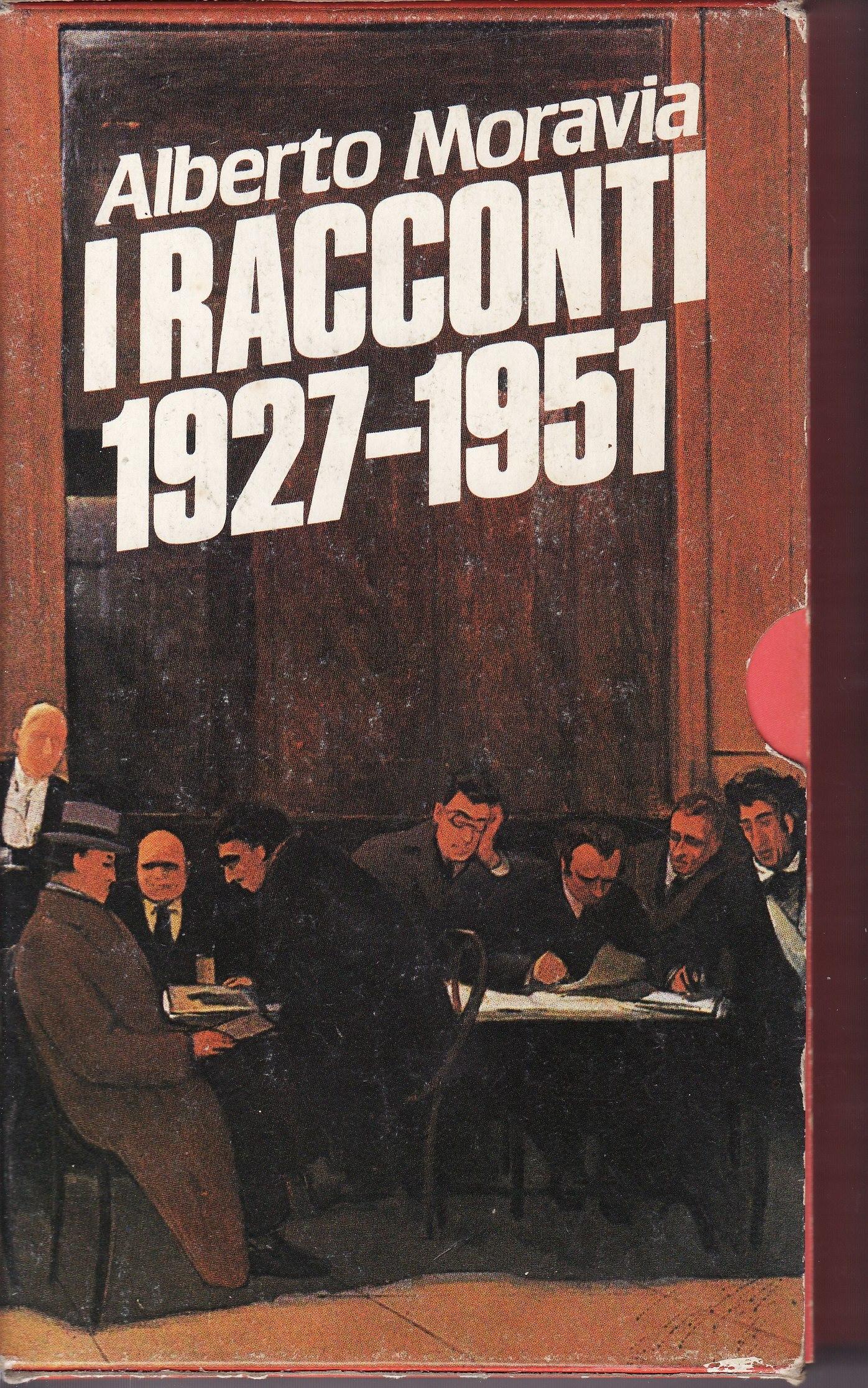 I racconti (1927-1951)