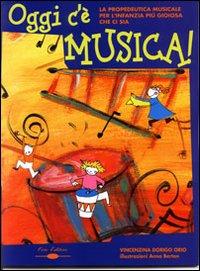 Oggi c'è musica