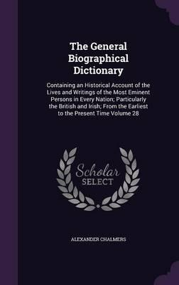 The General Biograph...