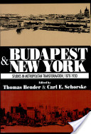 Budapest and New Yor...