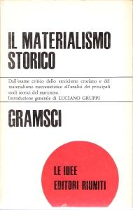 Il materialismo storico
