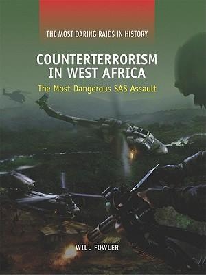 Counterterrorism in West Africa