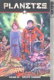 Planetes, Book 3