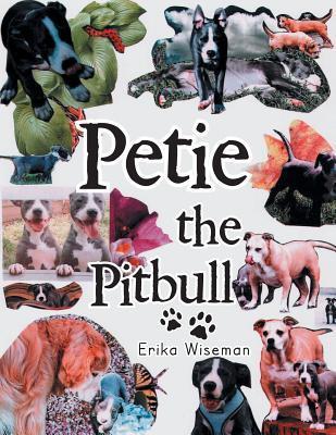 Petie the Pitbull