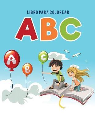 Libro para colorear ABC