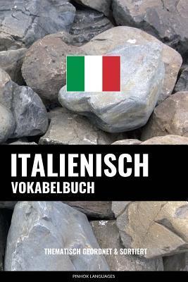 Italienisch Vokabelbuch