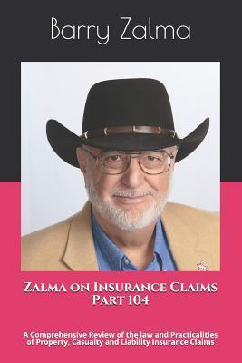 Zalma on Insurance C...