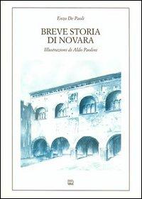 Breve storia di Novara