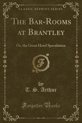 The Bar-Rooms at Brantley