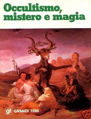 Occultismo, mistero ...