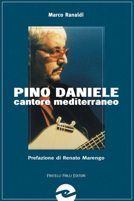 Pino Daniele cantore mediterraneo