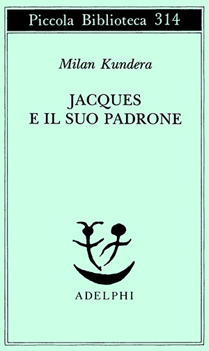 Jacques e il suo pad...