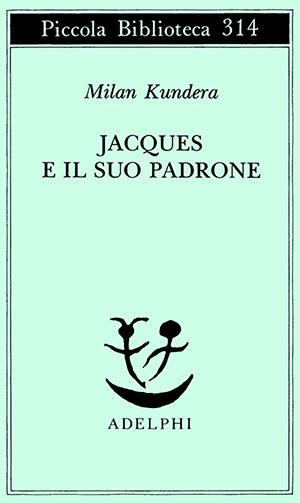 Jacques e il suo padrone