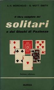 Il libro completo dei solitari e dei giochi di pazienza