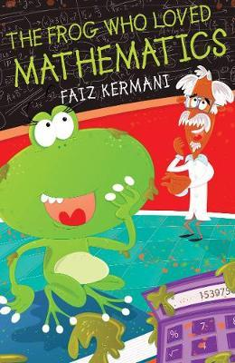 The Frog Who Loved Mathematics