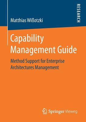 Capability Management Guide