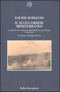 Il nuovo ordine mediterraneo