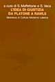 L' idea di giustizia da Platone a Rawls