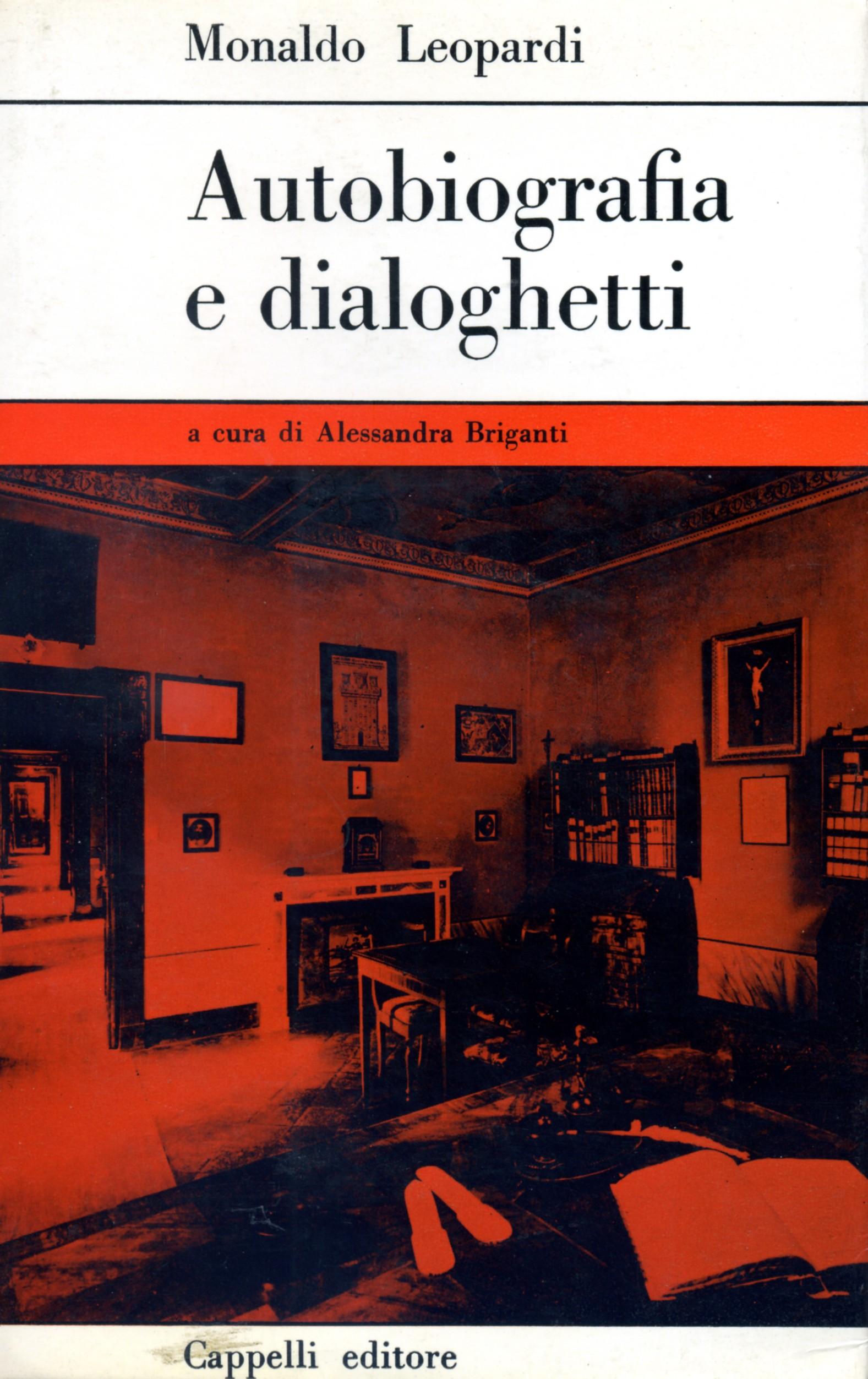 Autobiografia e dial...