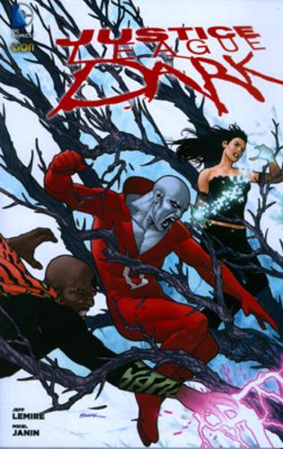Justice League Dark vol. 3