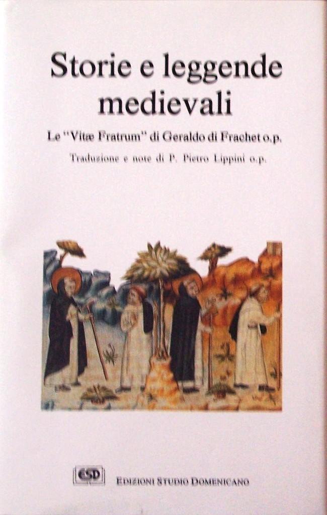 Storie e leggende medievali