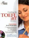 Cracking the TOEFL with Audio CD, 2006