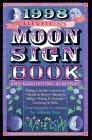 1998 Moon Sign Book