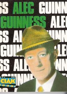 Alec Guinnes, la vita, il mito, i film