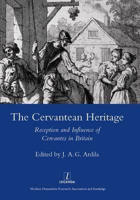 The Cervanrean Heritage