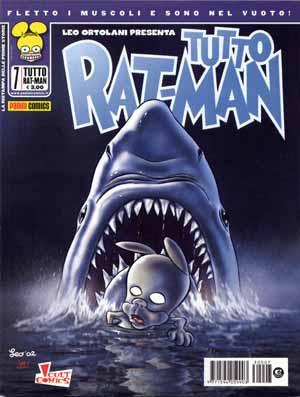 Tutto Rat-Man n. 7
