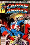 Captain America Vol.1 #272