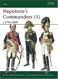 Napoleon's Commanders (1)