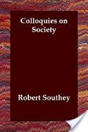 Colloquies on Societ...