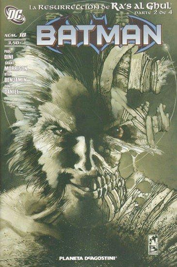 Batman Vol.2 #18 (de 60)