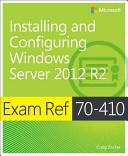 Exam Ref MCSA 70-410