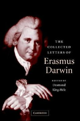 The Collected Letters of Erasmus Darwin