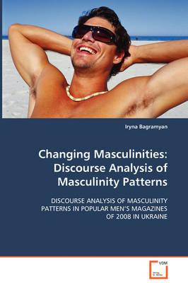 Changing Masculinities