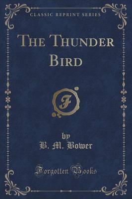 The Thunder Bird (Classic Reprint)