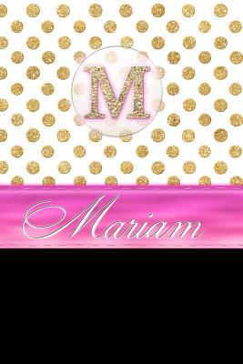 Mariam Notebook
