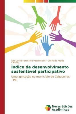 Índice de desenvolvimento sustentável participativo